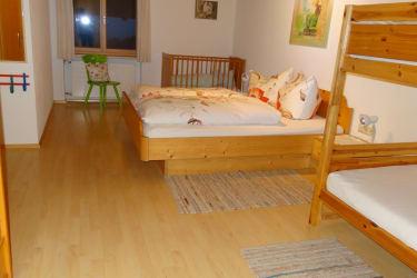Familien-Schlafzimmer