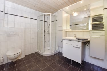 Badezimmer FW Alpenveilchen