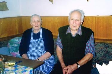 Säle Klara und Däta Arthur