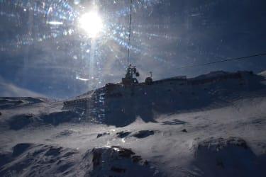 Gipfelbahn Mellau