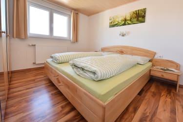 Schlafzimmer Säntisblik