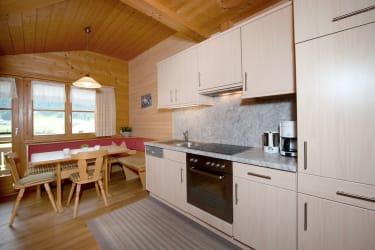 Wohnküche Üntschenblick