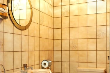 WC Appartement Alpenrose