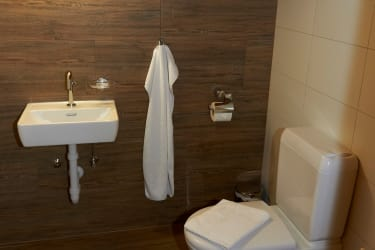 WC Appartement Brunelle