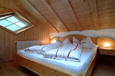 Diedamskopf - Schlafzimmer
