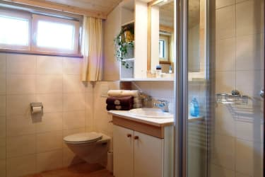 Badezimmer Diedamskopf
