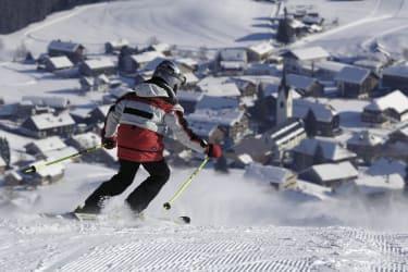 Ski Dorf
