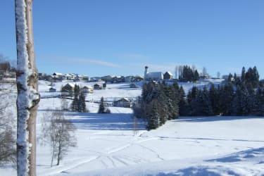 Winterdorf Sulzberg