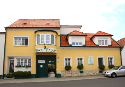 Weingut Gästezimmer Heuriger Fabian