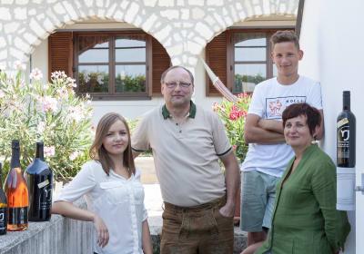 Familie Jagschitz