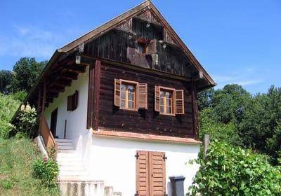 Weinek's Kellerstöckl u. Lodge