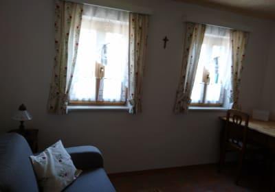 kleineres Zimmer