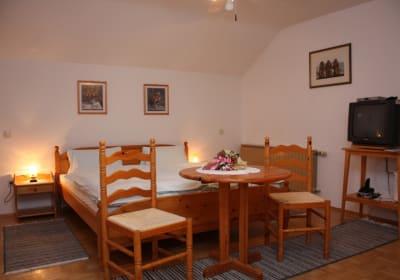 Zimmer mit Balkon 3