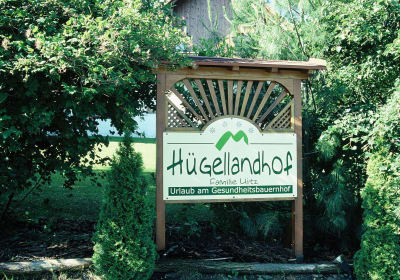 Hügellandhof