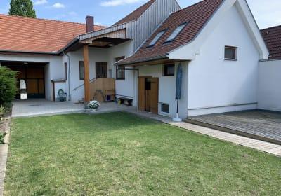 Ferienhaus Stegschandl