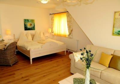 Silberdistel-Suite Zimmer Nr.4