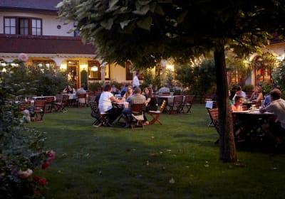 Weingasthof - Weingut Rosenhof