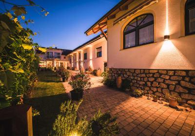 Weingut & Gästehaus D&D Haider