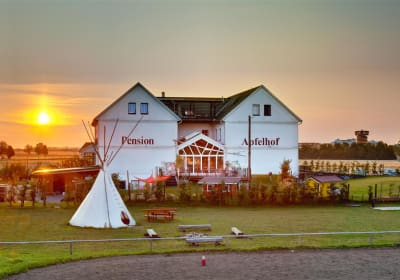Pension Apfelhof