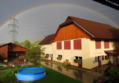 Bauernhof Malehof, Familie Struger