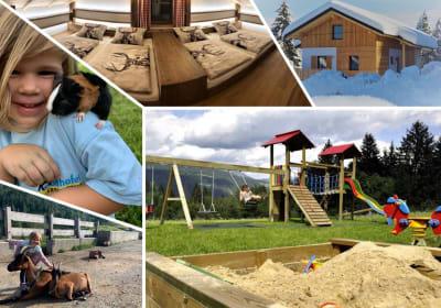 Kinderparadies Hauserhof