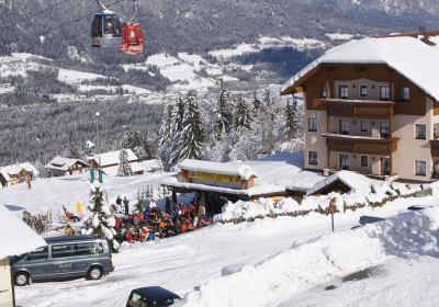 Ederhof - Hotel & Restaurant