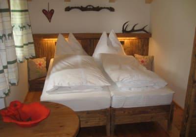 Schlafzimmer Seinerzeit
