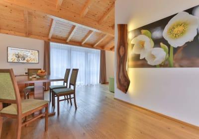 Kronhofer Apartments und Erlebnis-Imkerei