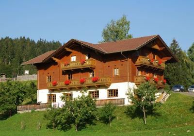 Peintnerhof-heilsame Landschaft