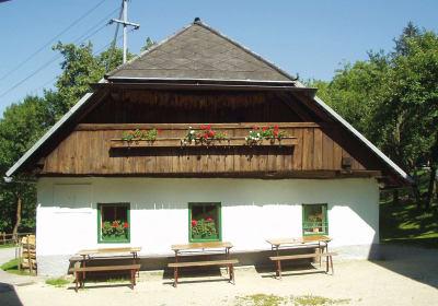 Altes Bauernhaus