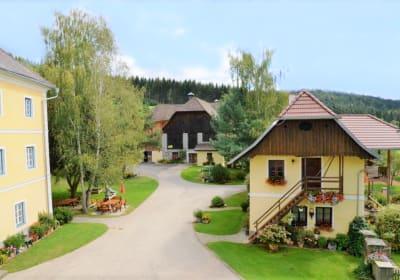 Staudachhof