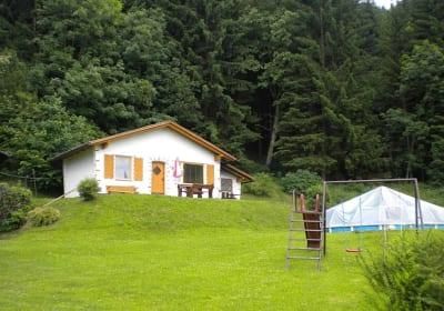 Hütte Kois