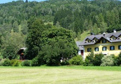 Familienparadies Fuggerhof