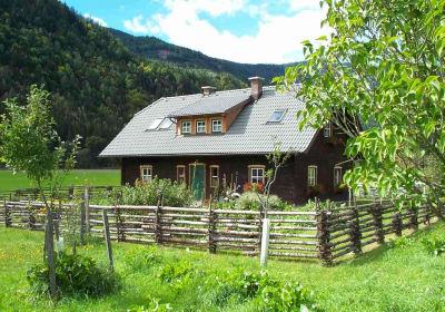 Hütte Wiesenhüter