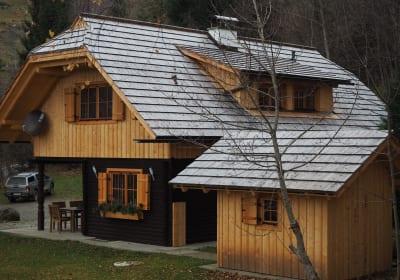 Rainbachhütte