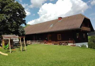 Kollerhof--Bauernhof echt erleben!