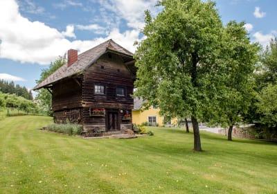 Tameggerhof