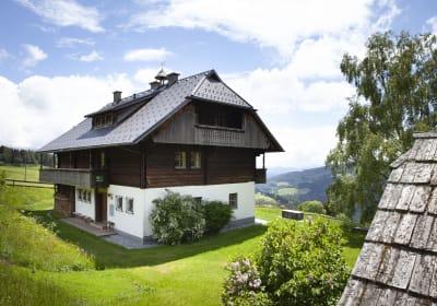 Haus Baierberg