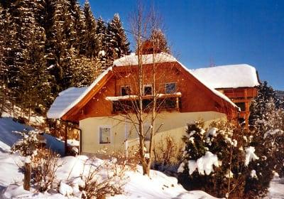 Gözeller Hütte