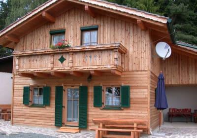 Leitenschneider Hütte