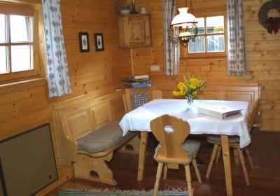 Kitchen/living room Troadkastn