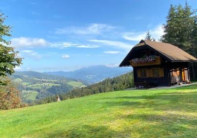 Salzerkopfhütte