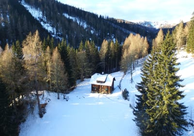 Silbitzerhütte