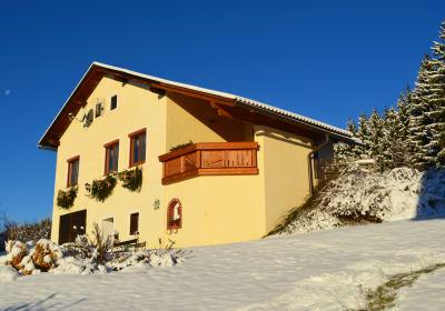 Ferienhof Pemberger