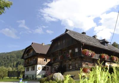 Bio Ferienhof Ottingerhof