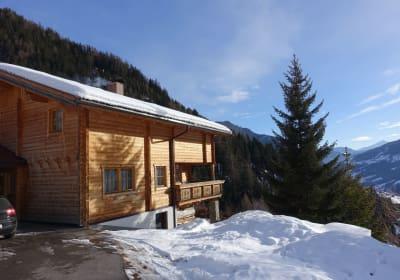 Almhaus Zirknitzer - Urlaub am Berg