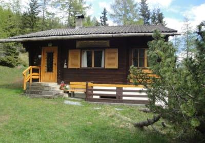 Müllerhütte