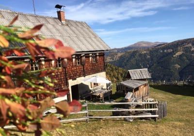Hofer Hütte