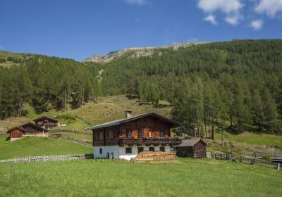Hirschenbauerhütte