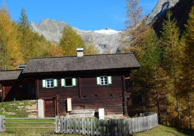Christibauerhütte